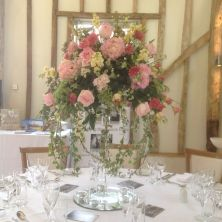 Easton Grange - March Wedding