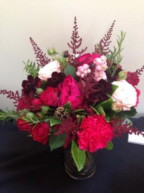 July Table Centre