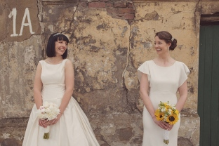 Rebecca and Helen - Wedding November 2015 (14)