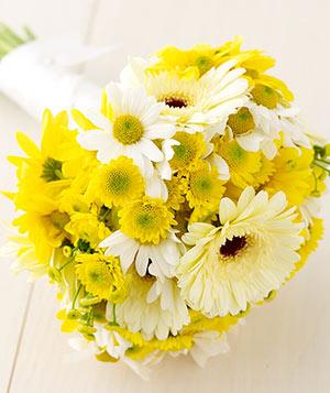 daisy-wedding-flowers