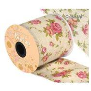 frayed-edge-vintage-burlap-rose-print-100mm-x-10-meters-wholesale