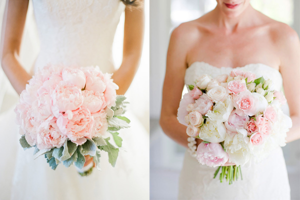 55ae3ea020c4de0beb02e4ae PINK PEONY WEDDING Soft And Romantic Wedding Bouquets.  55ae3df820c4de0beb02e37c 55ae3dba20c4de0beb02e316