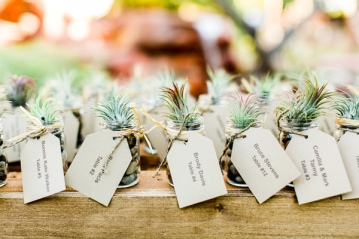 Ruffled - photo by Cara Robbins Studio http://ruffledblog.com/sweet-ranch-wedding-in-las-vegas