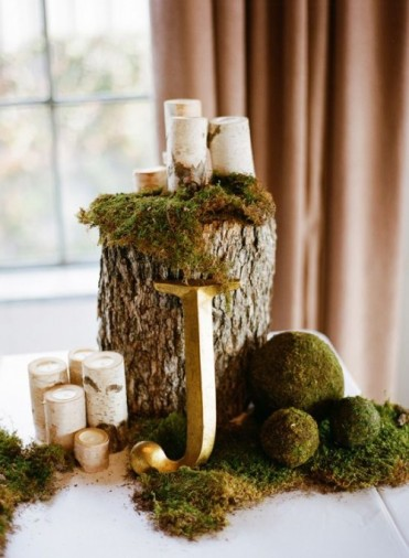 naturally-charming-woodland-wedding-centerpieces-9-500x683