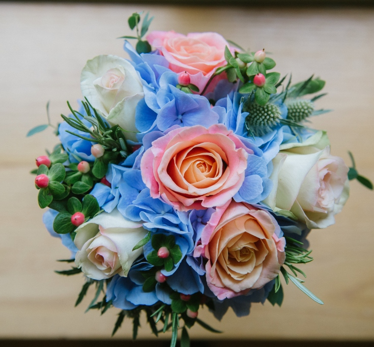 Top Tips On How To Choose Your Wedding Flowers