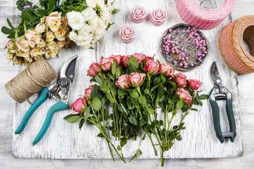 Florist-Tool-Kit