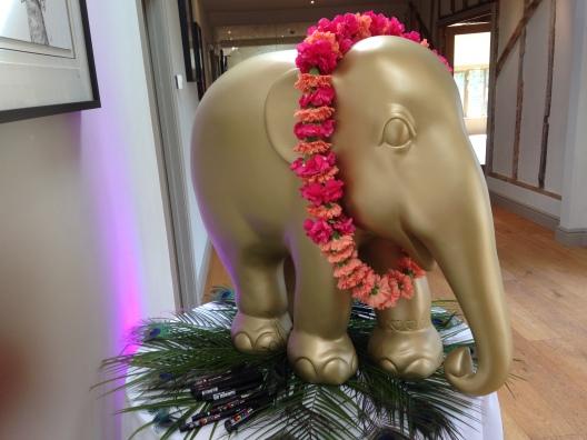 Bollywood Evening   Floristry: Triangle Nursery Ltd   Venue: Easton Grange   For more ideas, visit our website at www.trianglenursery.co.uk/weddings