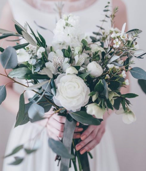 What is in my bouquet this winter? Blog by Triangle Nursery Ltd