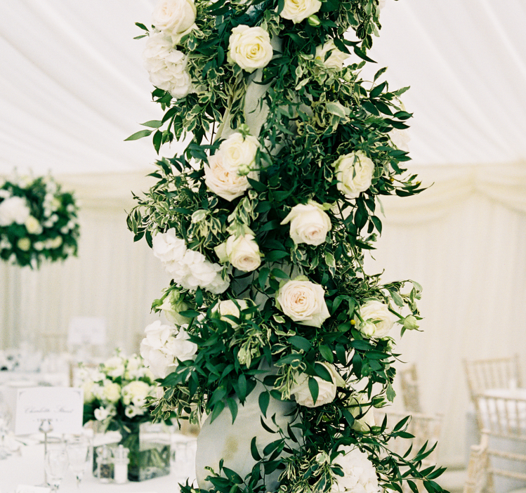 300x300 Foliage Garlands