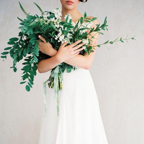 Boho Inspiration - Wedding Flowers